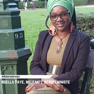 Ndella Paye final
